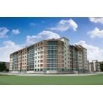 5-секционный 7-этажный жилой дом в г.Среднеуральск