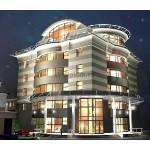 34-местная гостиница с офисными помещениями в г.Иваново