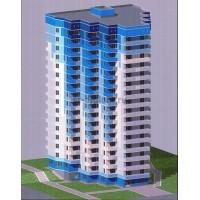 Бизнес-план строительства 17-этажного жилого дома в г.Ижевск
