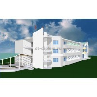Управление процессом строительства и эксплуатации 3-этажного здания гостиницы в г.Краснодар