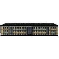 Реконструкция административного здания в г. Омске