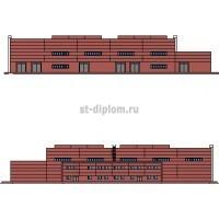 Завод по производству холодильного оборудования в г.Кривой Рог