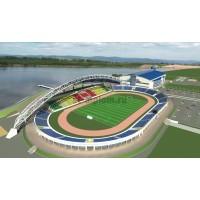 Стадион на 10 тыс. мест в г. Тула