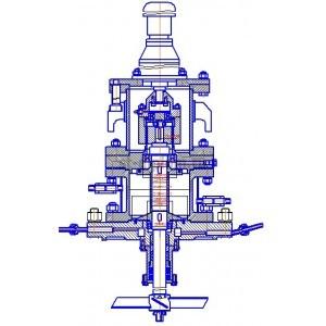 Модернизация смесителя химических реактивов
