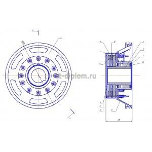 МСЦ по выпуску деталей и узлов приводов комбайнов