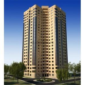 23-этажный жилой дом в г.Ростов-на-Дону