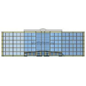 Инвестиционный проект строительства бизнес-центра в г.Тольятти