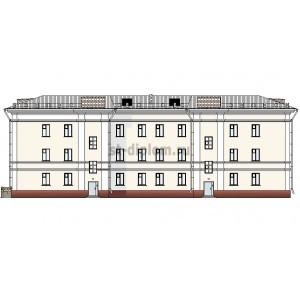 Анализ экономической эффективности деятельности управляющей компании ОАО Взаимопомощь-Регион в г.Барнаул