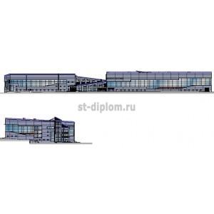 Разработка бизнес-плана строительства физкультурно-оздоровительного комплекса в г.Братск