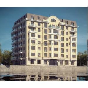 Управление строительством и эксплуатацией многоэтажного жиого дома элит-класса в г.Санкт-Петербург
