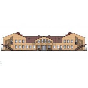 Оценка эффективности инвестиционного проекта строительства детского сада в г.Курск