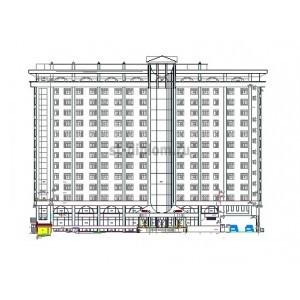 Реализация инвестиционного проекта строительства гостиницы в г.Москва