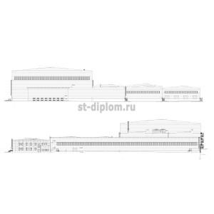 Реализация инвестиционного проекта строительства завода полипропиленовой пленки в г.Шахты