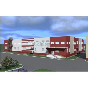 Учебный центр автомобилестроения в г.Калуга