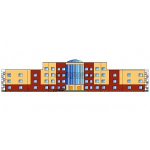 Лечебно-оздоровительный центр в г.Мурманск