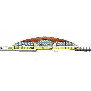 Учебно-спортивный комплекс с плавательным бассейном в г.Владимир