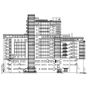 Административно-деловой центр площадью 23100 кв.м. в г.Ярославль