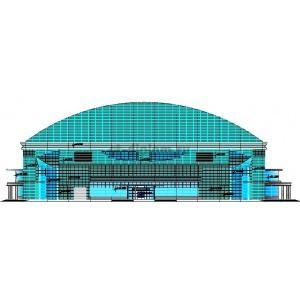 Дворец спорта в г.Петрозаводск