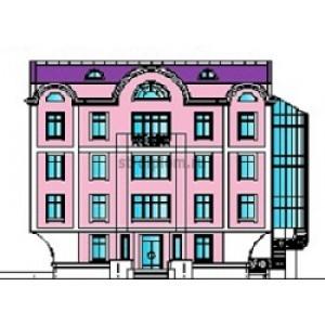 Административное здание в г.Владимир