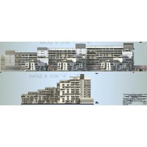 Организация возведения жилого дома переменной этажности в составе жилого комплекса в г.Реутов