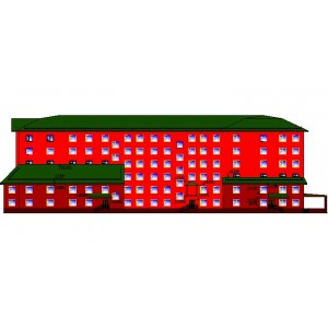 Кардиологический центр в г.Стерлитамак