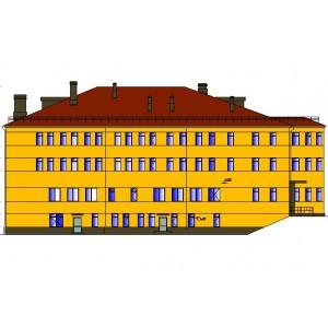 Офисный центр в г.Дзержинск