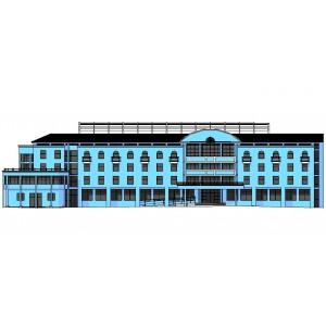 Гостиница на 150 мест в г.Ярославль
