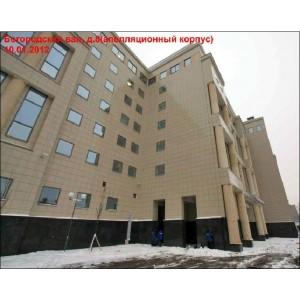 7-этажный апелляционный корпус МосГорСуда в г.Москва